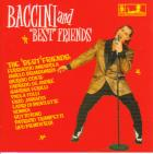 "Francesco Baccini 「Baccini and ""Best friends""」"