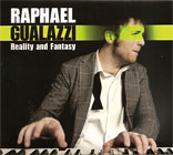 Raphael Gualazzi 「Reality and Fantasy」