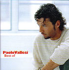 Paolo Vallesi 「Best of」