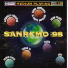 Artisti Vari 「Medium Playing Sanremo 98」